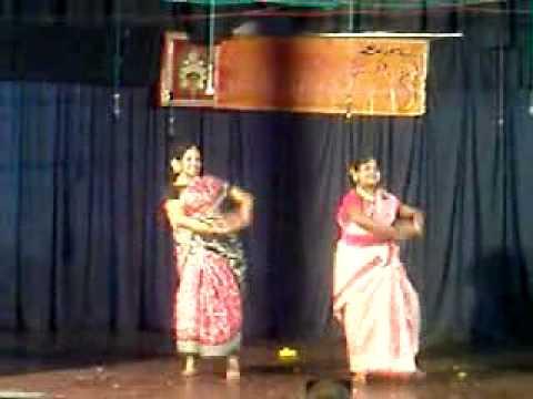 Lisha Gp dance (Durga Puja-10)