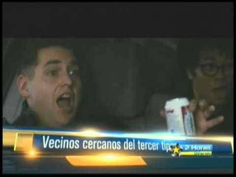 Vecinos Cercanos del Tercer Tipo / Reseña Andrés Bermea en Telediario