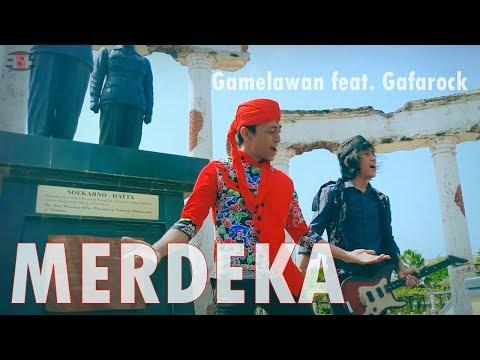 Gamelawan feat. Gafarock