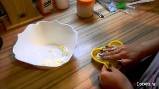 Творожная запеканка без яиц для годовалого ребенка
