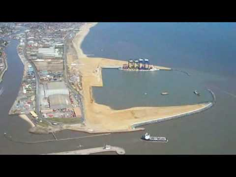 Great Yarmouth Outer Harbour Great Yarmouth Outer Harbour