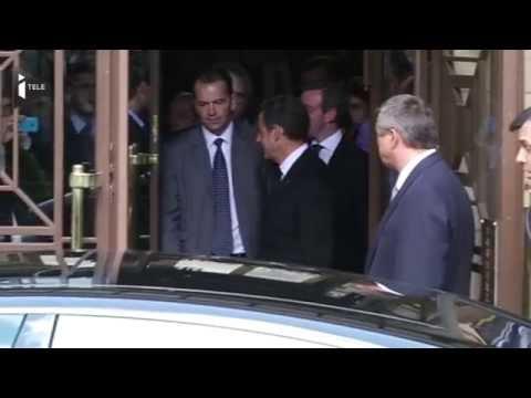 UMP : Nicolas Sarkozy arrive-t-il en terrain conquis ?