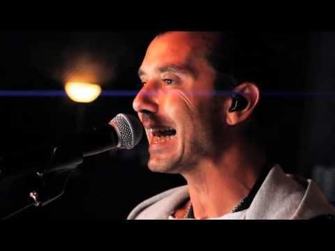 Bush - All My Life (Live @ Mates, 2013)
