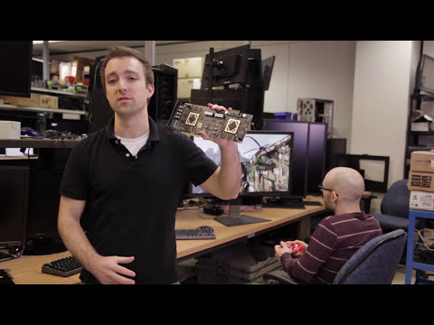 Introducing the AMD Radeon™ HD 7990