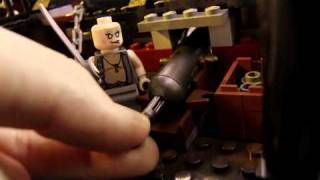 LEGO Pirates of Caribbean - Black Pearl 2011