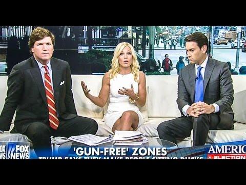 Fox Host: Australia has no guns and 'no freedom'