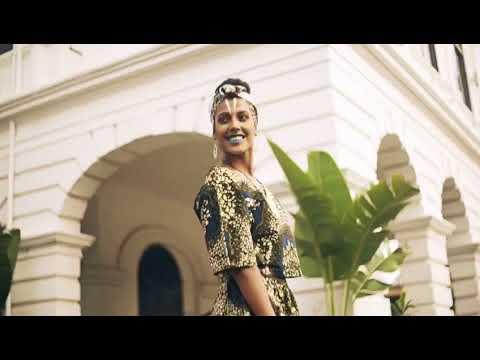 Afrika Collective presents AFRIKAFE'   -  www.oliveankara.com