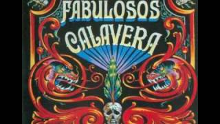 Watch Los Fabulosos Cadillacs Hoy Llore Cancion video