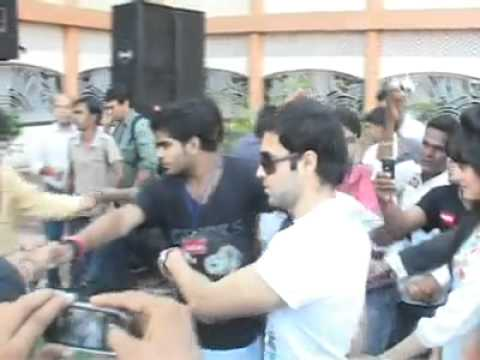 Imran Hashmi And Neha Sharma In Bhilai   H4rry 1.mp4 video