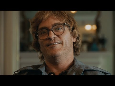 'Don't Worry, He Won't Get Far on Foot' Trailer