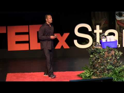 Fixing the childhood obesity epidemic | Matt Young | TEDxStanleyPark