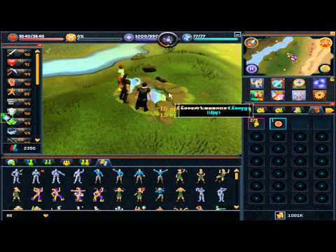 Runescape Divination Money Making Tips & 99?