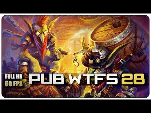 DOTA 2 - Pub WTFs - EP28