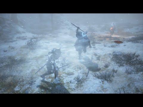 近日DLC配信に合わせてXboxOne版 Dark Souls �クリアしました