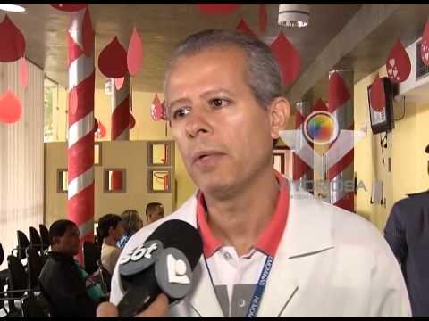 Redução de 50% nas coletas de sangue no hemocentro regional de Uberlândia