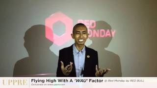 download lagu Flying High With A 'wau' Factor gratis