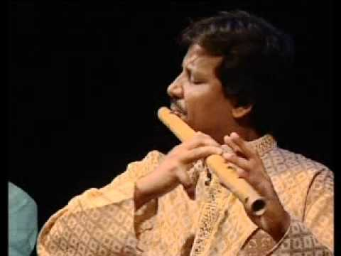 Bapu Padmanabha - Bansuri Raag Sohani