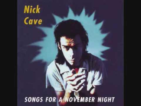 Nick Cave - Rye Whiskey