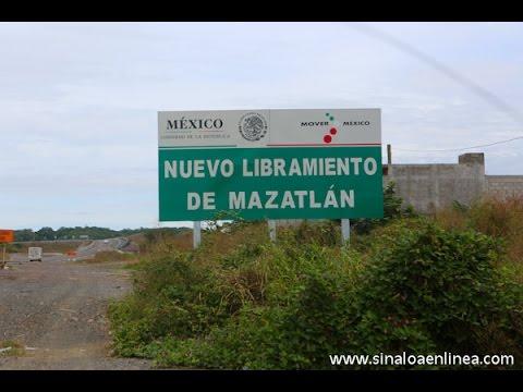 Abierto el Nuevo Tramo de la Autopista Tepic-Mazatlán-Culiacán