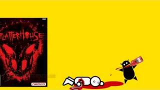SPLATTERHOUSE (Zero Punctuation)