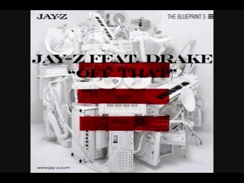 Jay-Z feat. Drake - Off That (prod. Timbaland) Official Album Version HQ