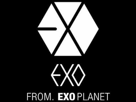 Exo-k - Mama [audio] video