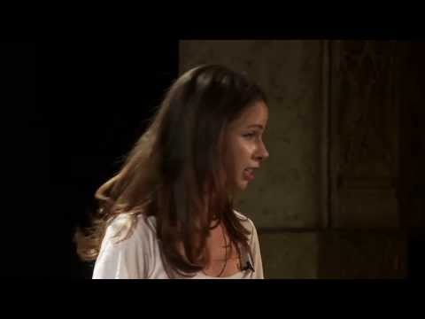 TEDxBrooklyn - Barbara Bush