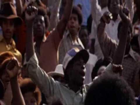 Wattstax - Jesse Jackson - Primal Scream - Come Together
