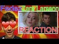 Fedez - Holding out for You ft. Zara Larsson MUSIC VIDEO REACTION!