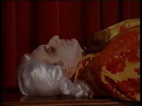 Seduzione fatale, il ritorno di Gian Giacomo Casanova SCENA 1