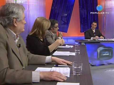 Contracorriente - 19/02/2009 Video