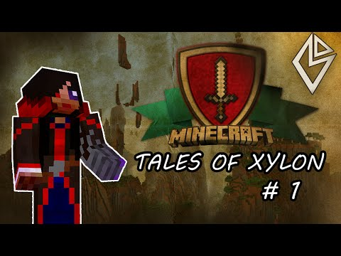 Tales of Xylon Ep 1 - The plans...