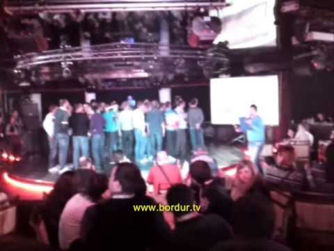 КиВиН 2011 Ночник. Разминка. 08 финал Директора-«Талай»-Иркутск «350»-Омск-«Триод и Диод».