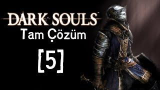 Aytuğ ile Dark Souls Epic Fight