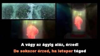 MC Hawer & Tekknő - Bye bye lány KARAOKE