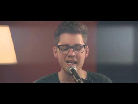 burn - Ellie Goulding (alex Goot Cover) video