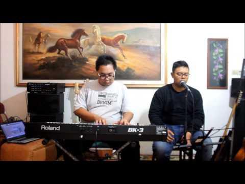 Nyanyi - Nyanyi: Pongki Barata - Aku milikmu (Cover by Alif & Dhoni)