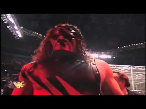 Kane Debut 1997 HQ HD 1080p