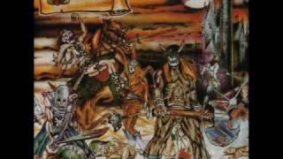 Watch Omen Die By The Blade video