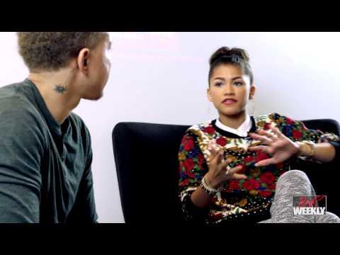 Zendaya Coleman Interview Part 2: BNR Weekly S2E14