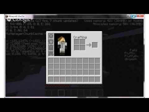 Massive Minecraft Iron Generator Project