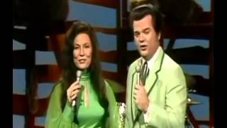 Watch Conway Twitty Never Ending Song Of Love video