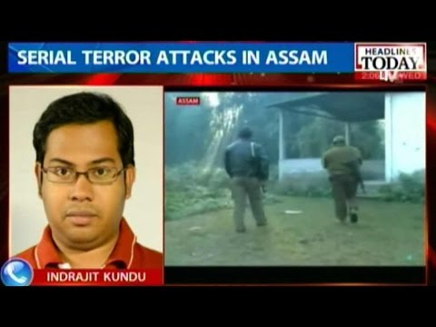 Death toll rises in 68 in Assam, reprisal killings also reported