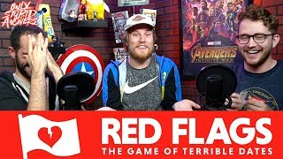 We Really Bungled It! - Only Stupid Gaming VS Red Flags (Rated R Edition)