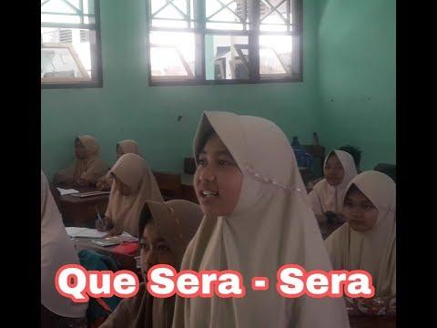 Que Sera - Sera (Cover) Ekskul Bahasa Inggris SMPN 2 Kedungbanteng (Pngnalan  Vocabulary Lewat Lagu)