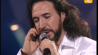 Watch Marco Antonio Solis Si Te Pudiera Mentir video