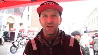 Quelli che...aspettando l'Africa Eco Race 2019: Intervista a Giò Moretto