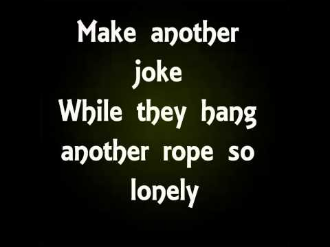 Shinedown - Bully LYRICS