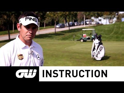 GW Instruction: Louis Oosthuizen - Flop Shot