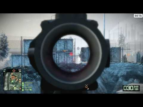 Battlefield Bad Pany Esp Hack Wallhack
